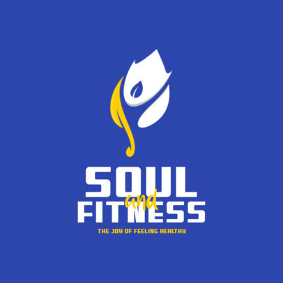 Logo Maker for a Dropshipping Business of Fitness Goods 3901c-el1