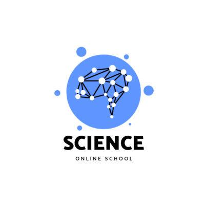 Logo Generator for an Online Education Platform 3934-el1