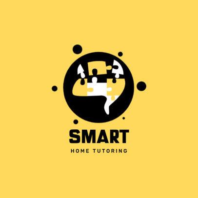 Online Logo Maker for Personal Tutoring Services 3934c-el1