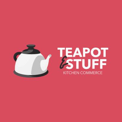 Logo Creator for a Kitchen Tools Commerce 3984b-el1