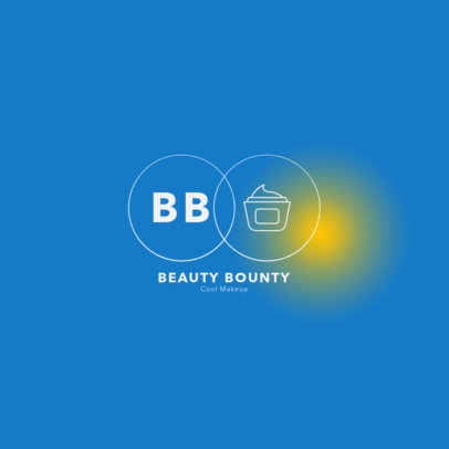 Minimalist Logo Generator for an Upcoming Makeup Brand 4063f-el1