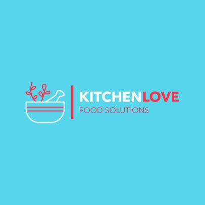 Dropshipping Logo Maker for Kitchenware Brands 4472