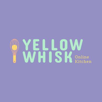 Online Logo Maker for Kitchenware Brands 4471d