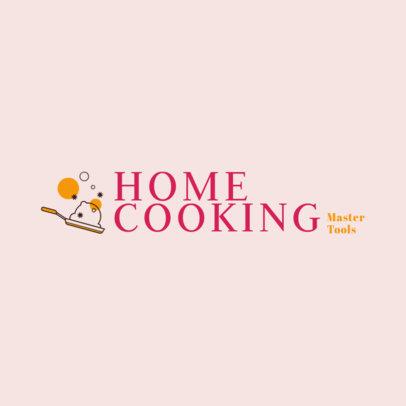 Logo Maker for a Kitchenware Multilevel Company 4471h