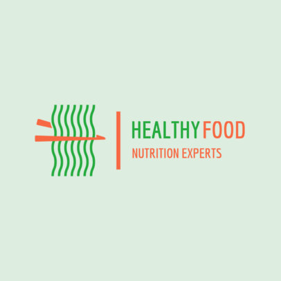 Online Logo Template for Nutritional Supplements Brands 4472a