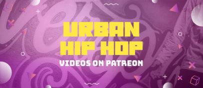 Patreon Tier Design Creator for a Hip Hop Video Producer 3872b