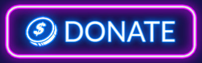 Twitch Panel Template With a Neon Aesthetic and a Coin Graphic 4466a-el1