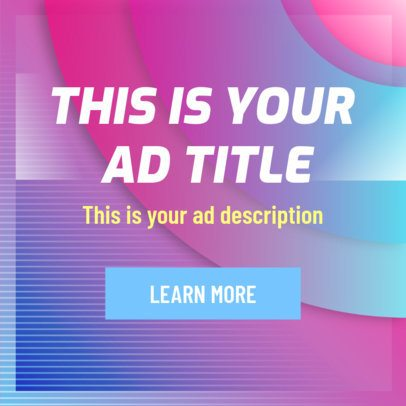 Online Banner Maker to Create Ad Banners a296