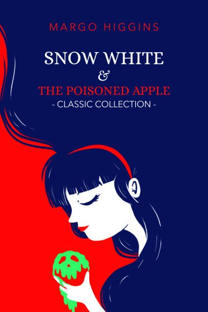 Book Cover Template for Fantasy Books 535