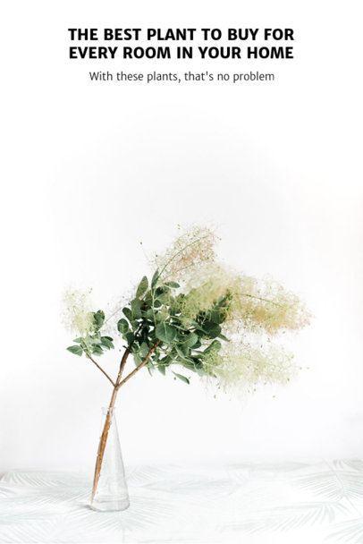 Pinterest Post Maker for Indoors Decoration 661e