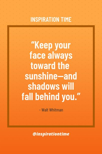 Pinterest Post Maker for Inspirational Quotes 620a