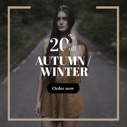 Online Banner Maker for Urban Clothing Brands 362d