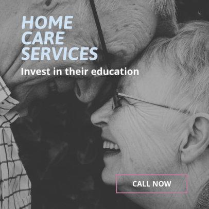 Home Care Online Banner Maker 16611d