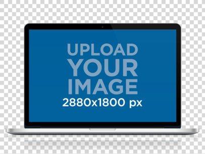 15 Inch MacBook Pro Retina
