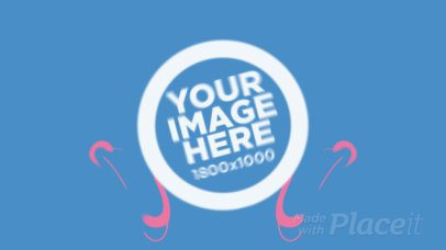 Intro Maker for a Logo Reveal with Colorful Animations 3c 982