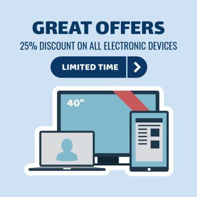Online Banner Maker for E-Commerce 524d