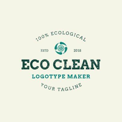 Logo Design Maker for a Car Wash Business  1756c
