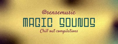 Music Page Facebook Cover Maker 1082e