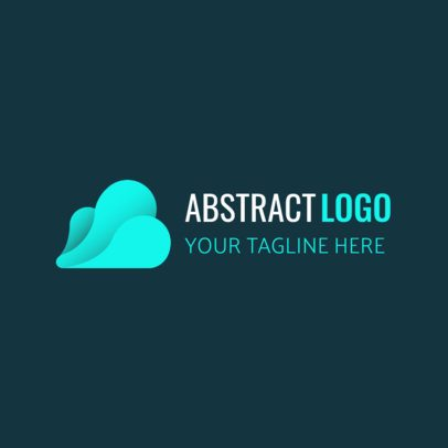 Abstract Logo Design Generator 1530a