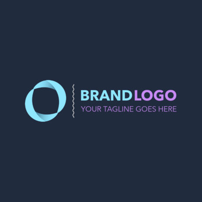 Abstract Logo Maker for Brands and Businesses 1530e