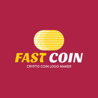 Online Logo Maker for Cryptocurrency Companies 1141g