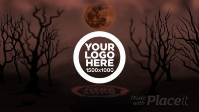 Spooky Intro Maker With a Halloween-Theme 1893