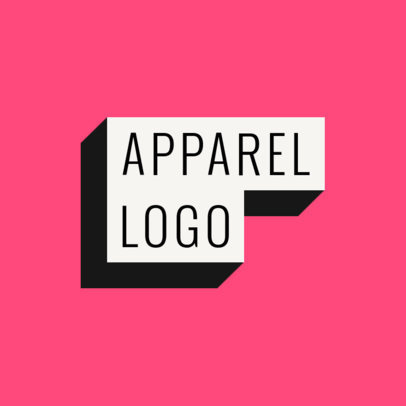 Logo Generator for a Streetwear Clothing Brand 2722c