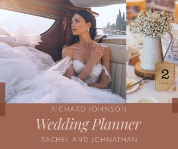 Facebook Post Maker for Wedding Planners 2007c
