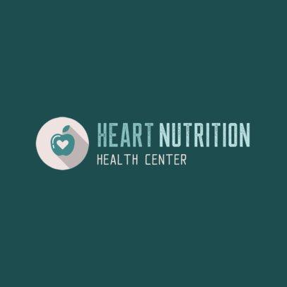 Logo Creator for a Health Center 460a-el1