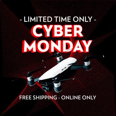 Instagram Post Maker for Cyber Monday Deals 3100