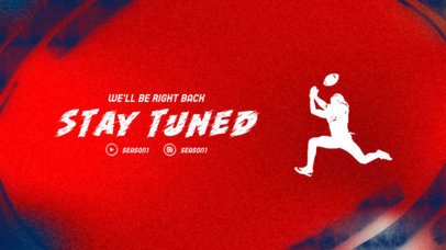 Twitch Offline Banner Generator for Football Enthusiasts 3192f
