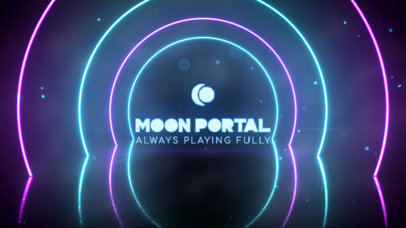Discord Theme Maker with a Portal-Like Background 3337b-el1