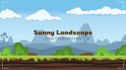 Discord Theme Generator with a Fantasy Land Background 3335c-el1