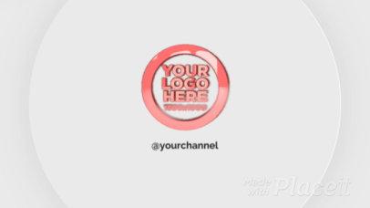 Fun Intro Video Generator Featuring a Cartoonish Style 2847-el1
